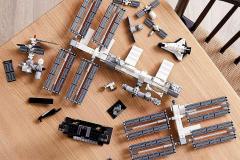 LEGO Ideas International Space Station ISS 21321 Image 3