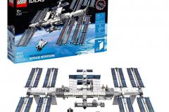 LEGO Ideas International Space Station ISS 21321 Image 4