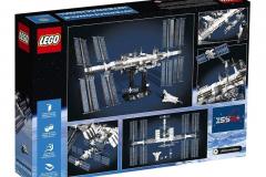 LEGO Ideas International Space Station ISS 21321 Image 5