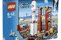 lego space center