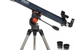 telescope 13