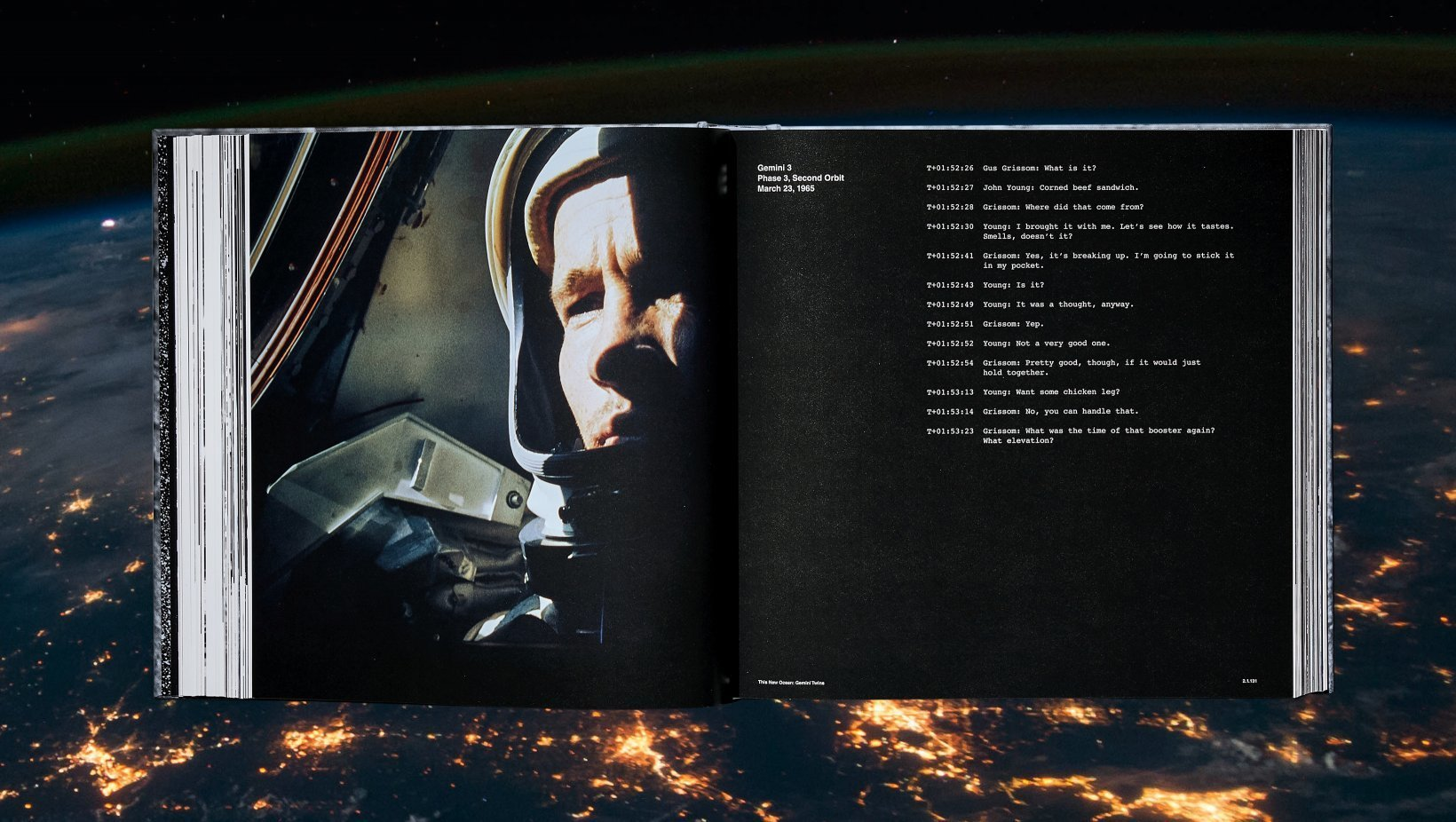 c42dbd75f8827 60 Years in space with NASA in an awesome 468 pages Taschen book 2019