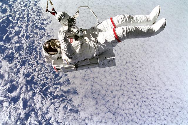 La grande histoire de l'Homme dans l'espace