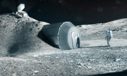Moon base and Moon colonization : all you need to know and news