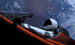 الفضاء الجديد (New Space) : كل ما تحتاج إلى معرفته والأخبار