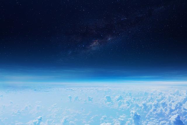 Le vol stratosphérique en ballon