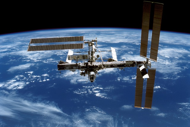 securite astronautes