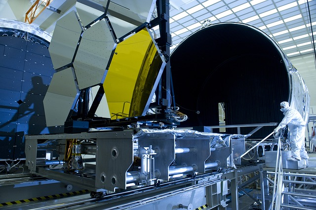 All about the James Webb Space Telescope and news