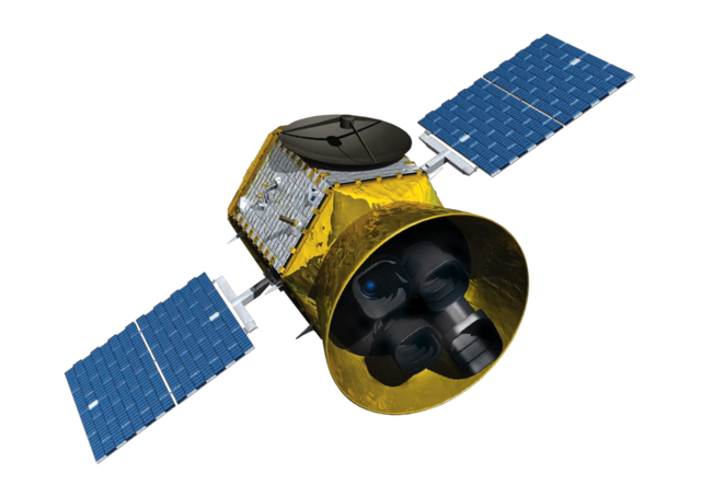 The telescop Transiting Exoplanet Survey Satellite (TESS)