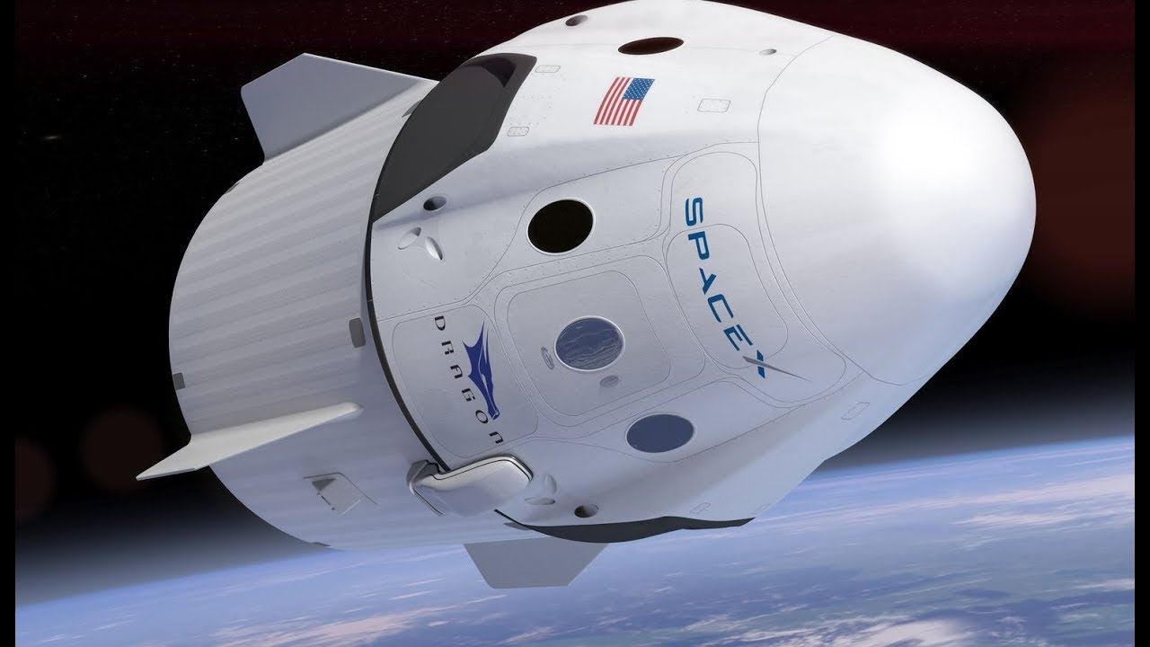 All about SpaceX Dragon and Crew Dragon space capsules and news