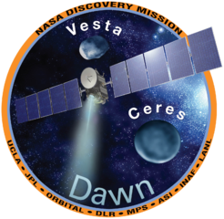 All about Dawn space probe and news