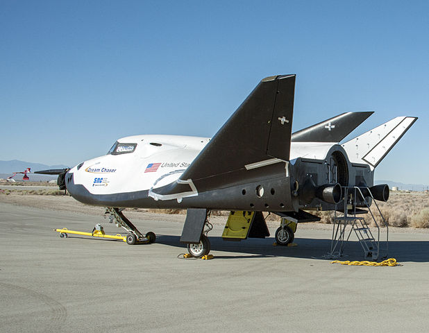 All about the Sierra Nevada's Dream Chaser space shuttle and news