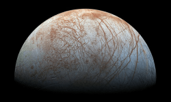 All about Europa (Jupiter's moon) and news