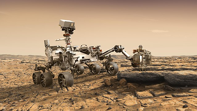 All about the Mars 2020 mission of the NASA and news