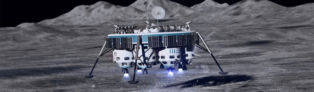 moon express mx-9