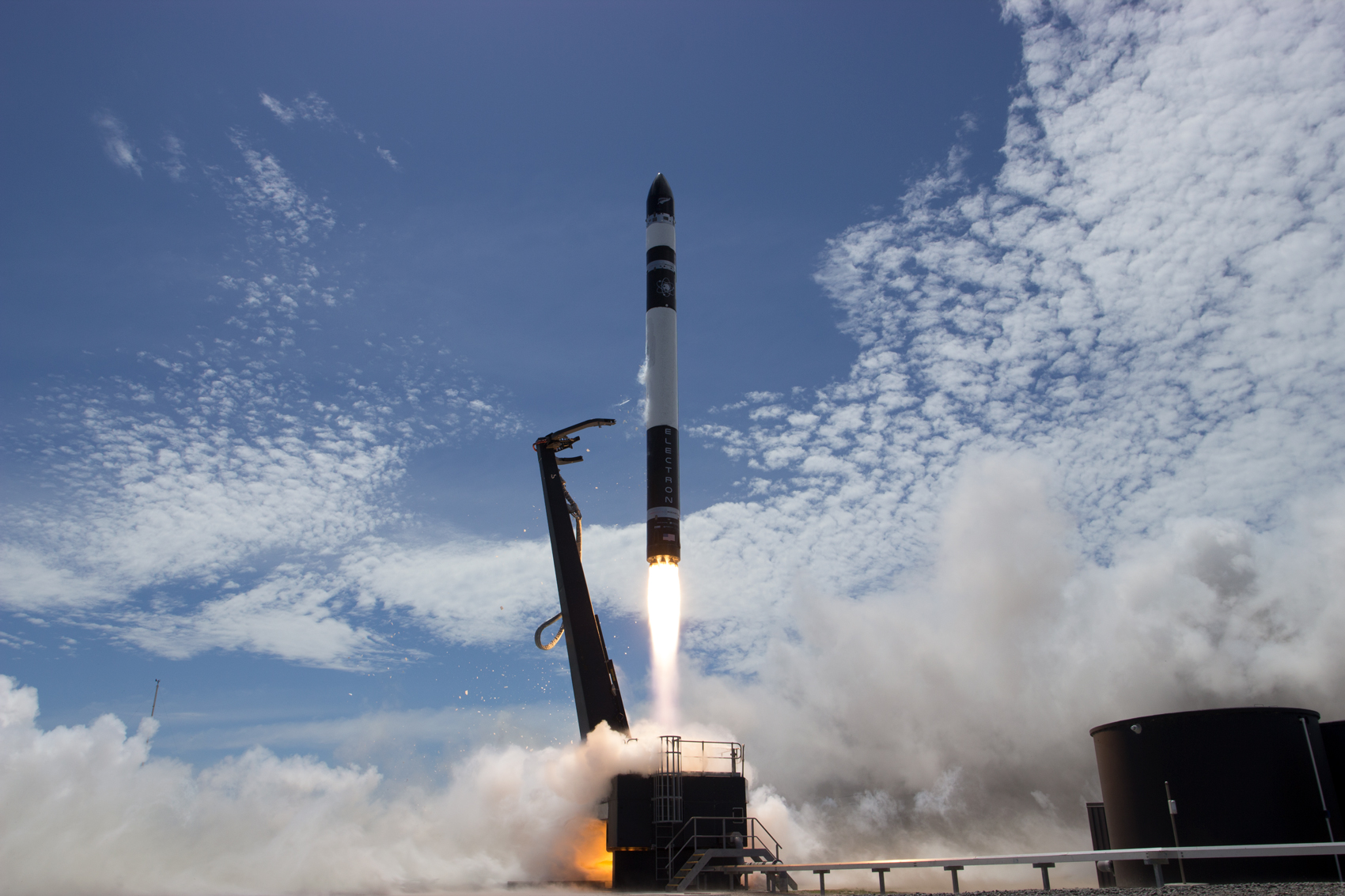 All about Rocket Lab and news