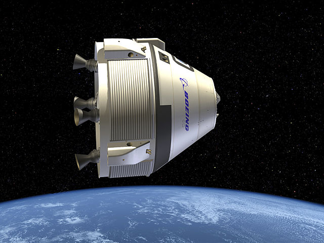 All about the Boeing CST-100 Starliner spacecraft and news