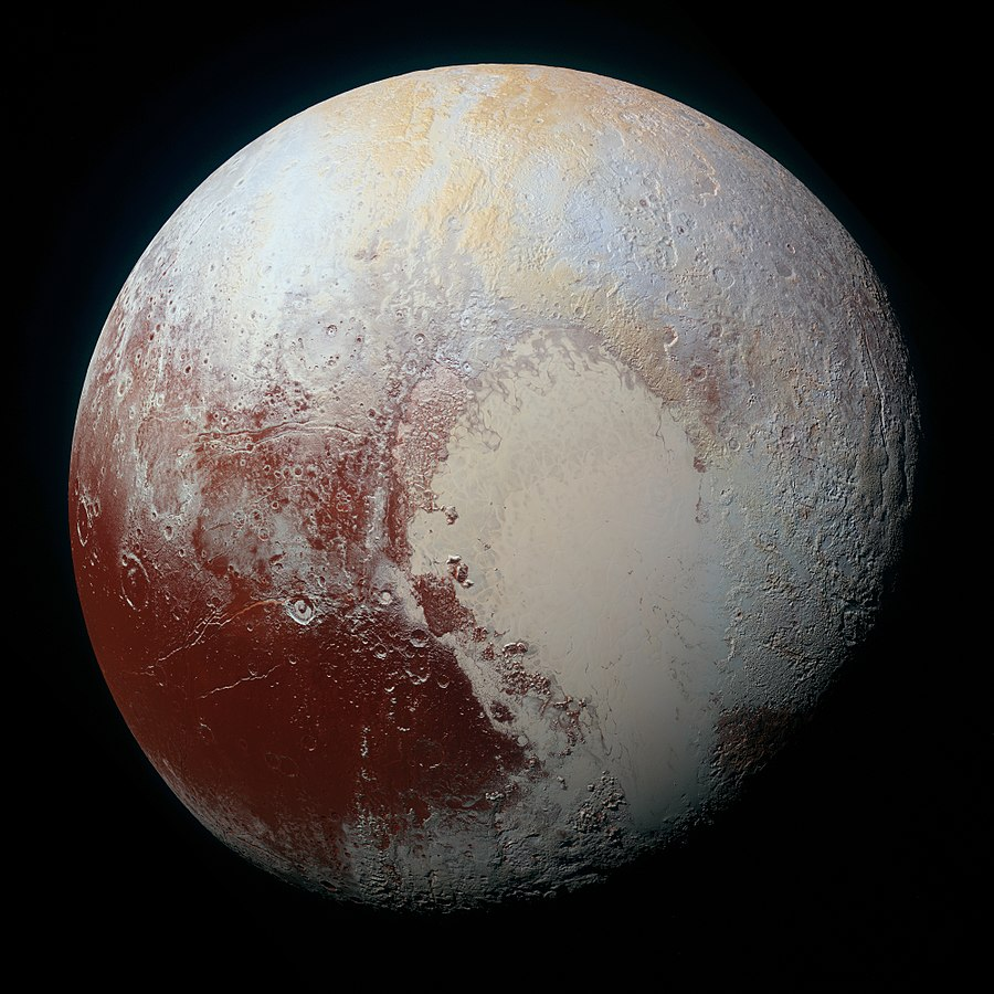 All about Pluto and news