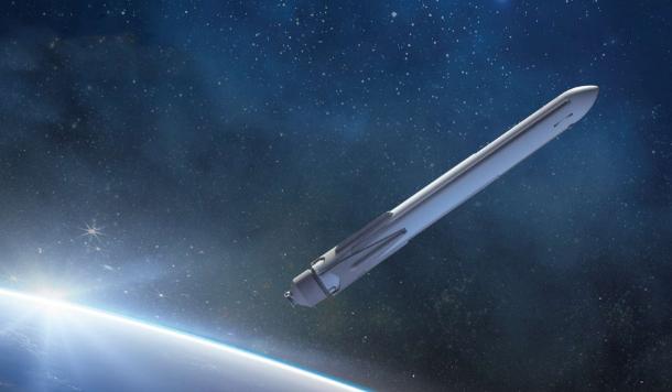 callisto launcher