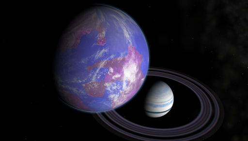 All about exomoons and news