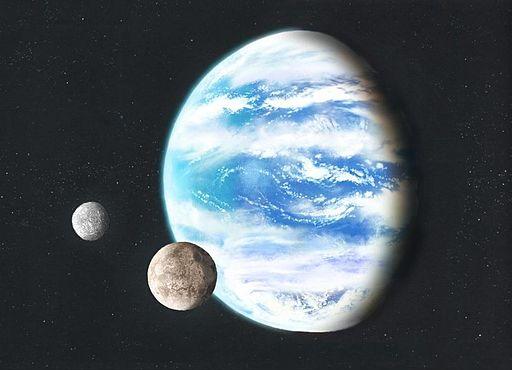 Все об экзопланетах и новостях