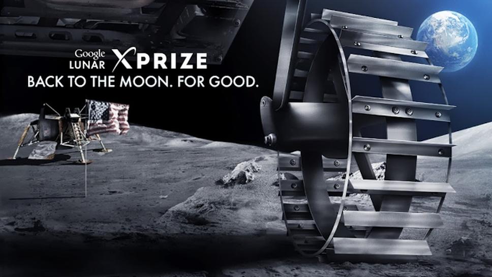 Все о Google Lunar XPrize и новостях