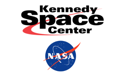 logo kennedy space center florida usa