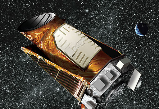 All about the Kepler space telescope and news