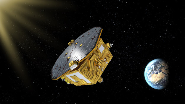 All about the LISA and LISA Pathfinder missions and news