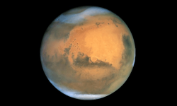 Planet Mars : all you need to know and news