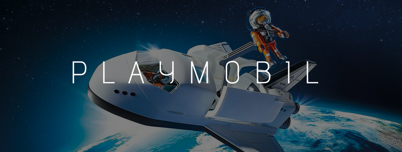 playmobil space
