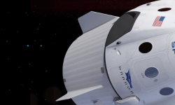 Crew Dragon :SpaceX完成測試
