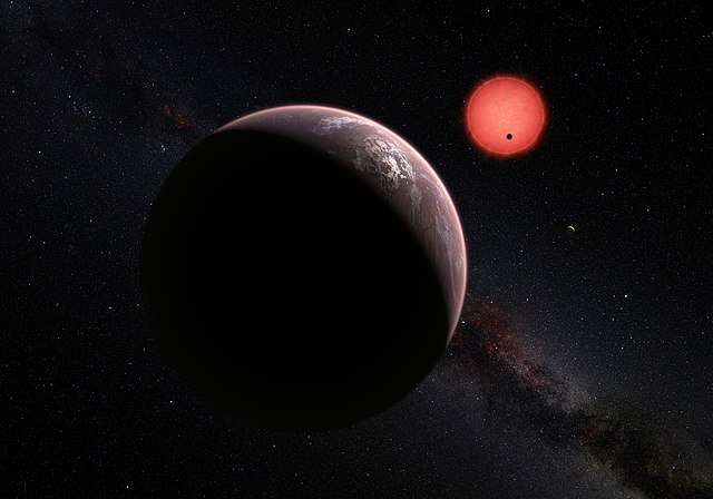 All about the TRAPPIST-1 system and news