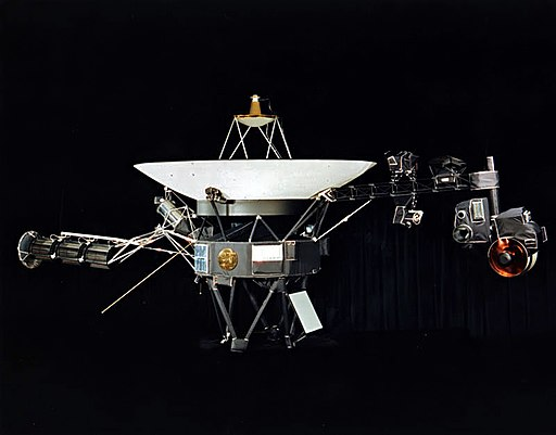 All about Voyager space probes and news
