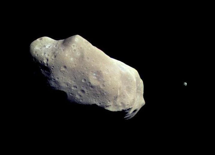 All about asteroids and news