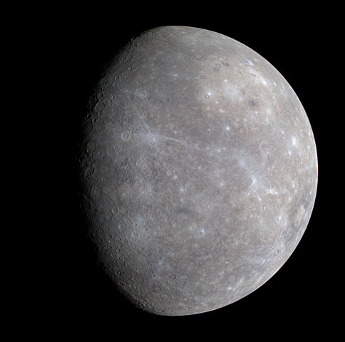 All about the planet Mercury and news