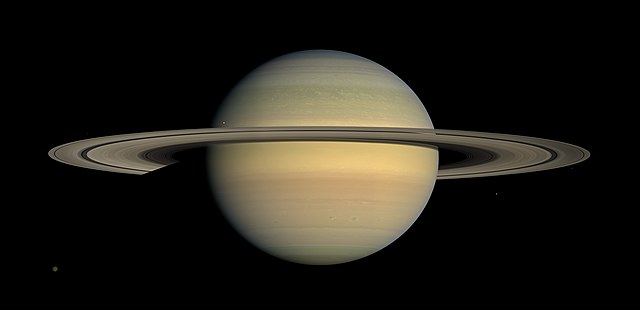Todo sobre el planeta Saturno y las noticias
