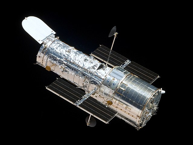 All about the Hubble space telescope and news