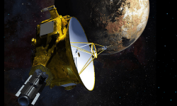 All about the New Horizons space probe and news