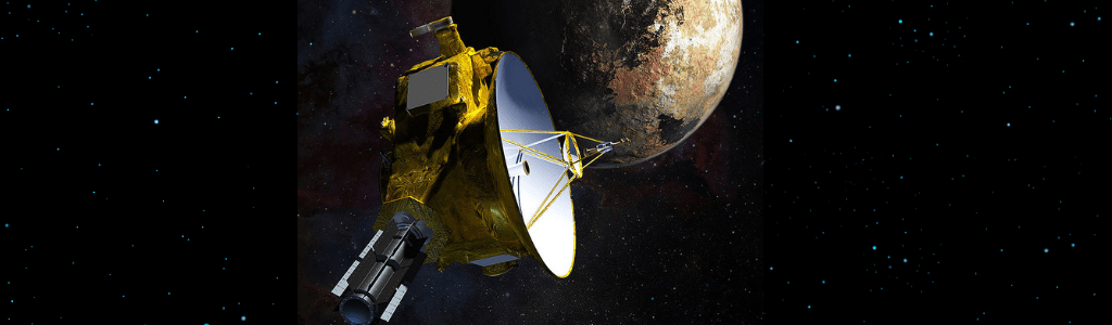 new horizons nasa