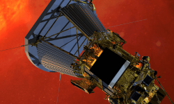 All about Parker Solar Probe and news