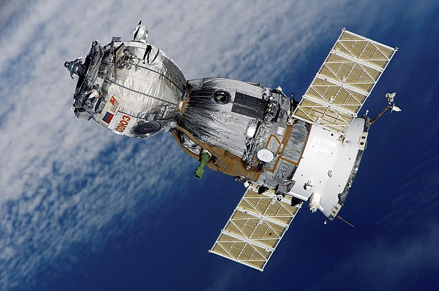 All about the Soyuz spaceship and news
