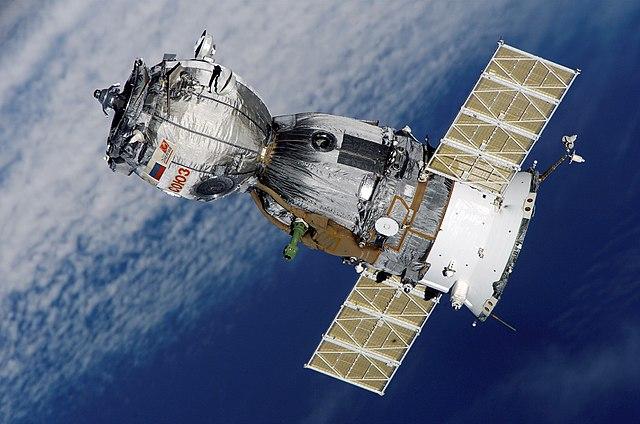 Все о космическом корабле «Союз» и новостях