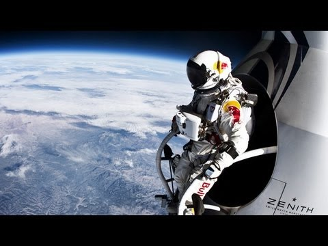 space jump