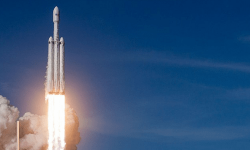 All about the launcher Falcon Heavy of SpaceX and news