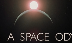 2001 A Space Odyssey – Space movies