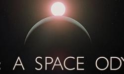 2001 L'Odyssée de l'espace - Film dans l'espace