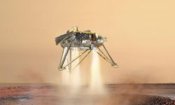 InSight landing on Mars LIVE and schedule