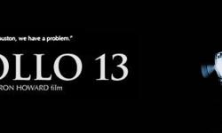 Apollo 13 - Filme no espaço