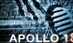 Apollo 18 - Space movies